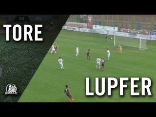Lupfer aus der Distanz von Jan-Marc Schneider (FC St. Pauli II) | ELBKICK.TV