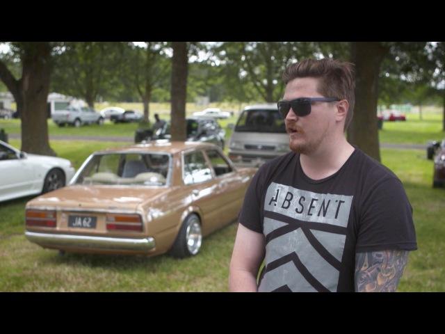 NAC Car Culture, Season 3, Episode 8