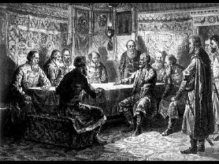 Лжедмитрий.Тайная жизнь русских царей.Тайные знаки
