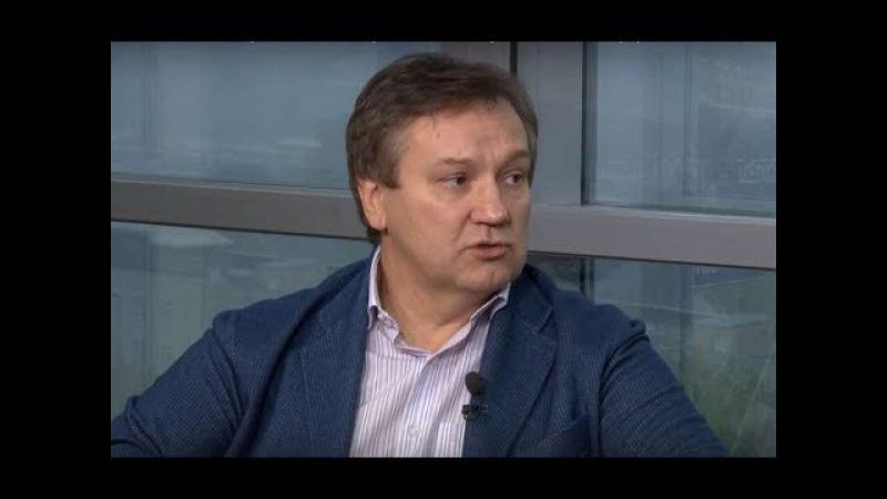 Президент Федерации MMA Украины Олег Рожкевич. Веб-конференция на XSPORT