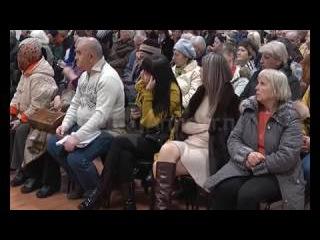 В Армавире прошел очередной сход граждан