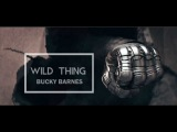 Bucky Barnes Wild Thing