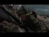 Call of Duty: WWII Episode 1 : День высадки, обзор игры без слов (COD WW2 Multiplayer Gameplay)