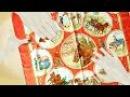 L'objet : le carré Hermès - Karambolage - ARTE