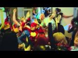 Noize MC  Капитан Америка (Без цензуры)
