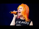 Paramore - Still into you - 2013 - Pinkpop festival 1080p