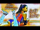 MISS VOLLEYBALL 2017 | Winifer Fernandez Beautiful Volleyball Player