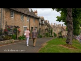 Cotswolds, England Village Charm