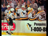 Pittsburgh Penguins 1996 Film - Fire on Ice