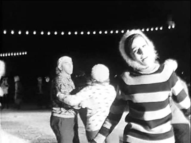 Koncz Zsuzsa Moskov -Keresem a szót 1967