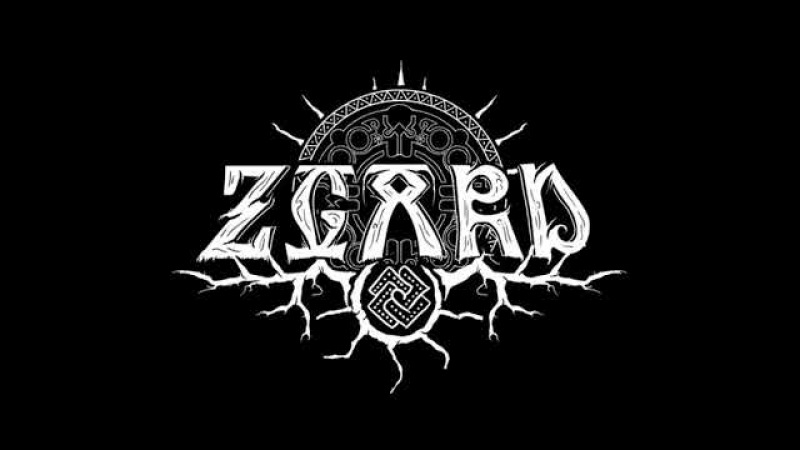 Zgard -Totem  Full Album  2015