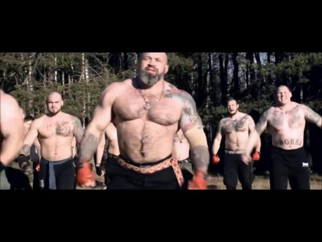 Slavic power ( slavic pride worldwide )
