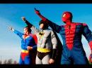 NeNews СУПЕРГЕРОЇ УКРАЇНИ Супергерои Украины