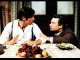 Похождения красавца драгуна 1970 Чехословакия, детективная комедия, советский ду ...