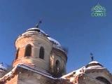 Храм Живоначальной Троицы на горе близ села Пятино