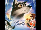 13. Heritage of the Wolf (score) - Balto OST