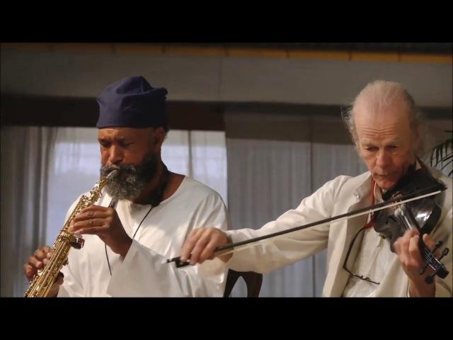 Music for the Heart (violin trumpet) Mooji Sangha