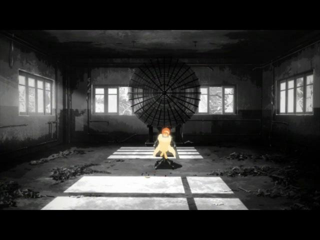 [ABD] Occultic Nine / Оккультная Девятка [NCED EP 01]