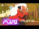 Furi Walkthrough Gameplay Part 6 - Expectation