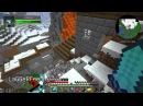 Minecraft [Пиратские Приключения] 6 - Покорение Башен! :)