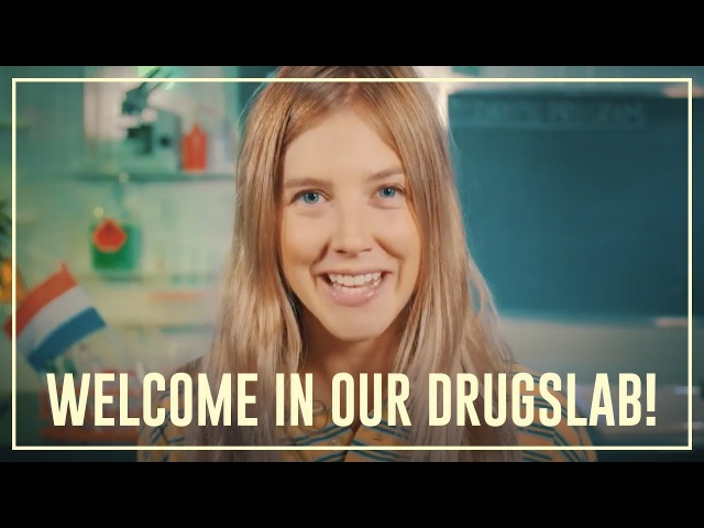 Welcome to our channel Drugslab