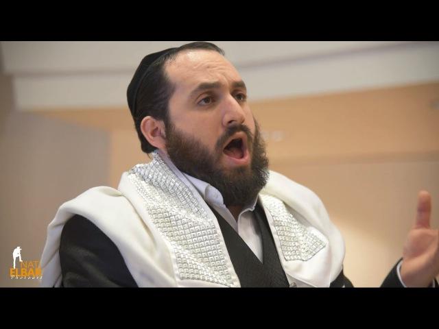 Cantor Shlomo Seletski Yossi's Choir