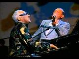 Henri Salvador &amp Ray Charles Le blues du dentiste Les Victoires de la Musique 1996