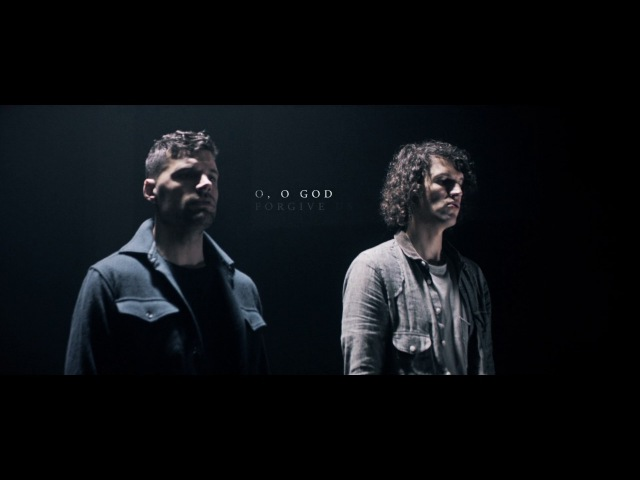 For KING COUNTRY - O God Forgive Us (feat. KB) [Official Music Video]