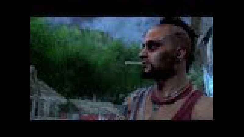 Far Cry 3 -- The Savages: Vaas Buck [UK]
