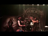 Xandria- The Undiscovered Land