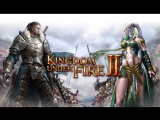 Kingdom Under Fire II CBT