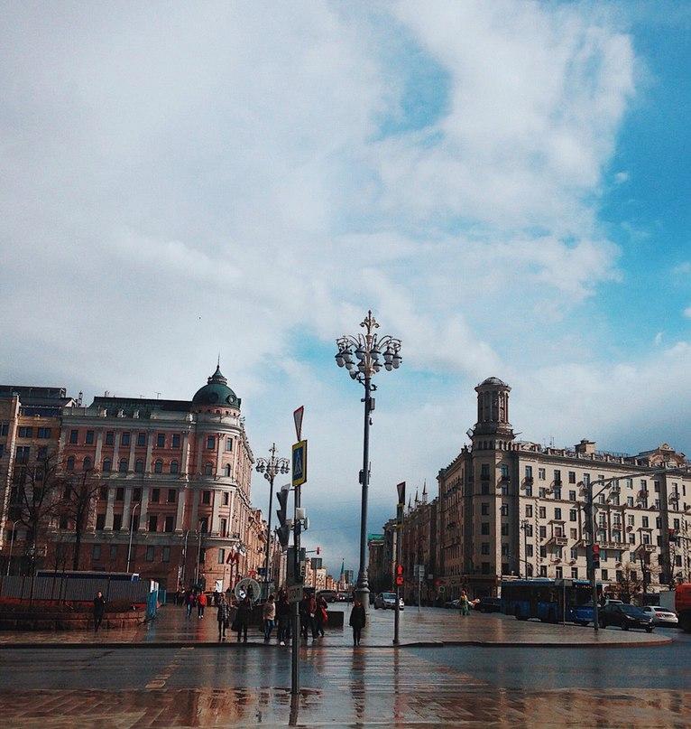 Мария Останина | Москва