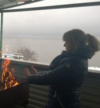 Ирина Бородавкина