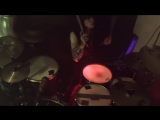 Saliva - Click Click Boom (Drum Cover) by Jp Rook Cappelletty
