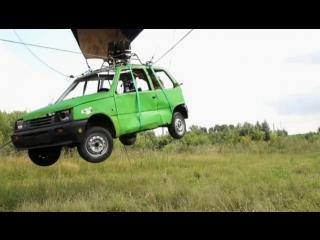Жителя Новосибирска оштрафовали за запущенную в небо