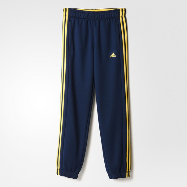 Утепленные брюки Essentials 3-Stripes