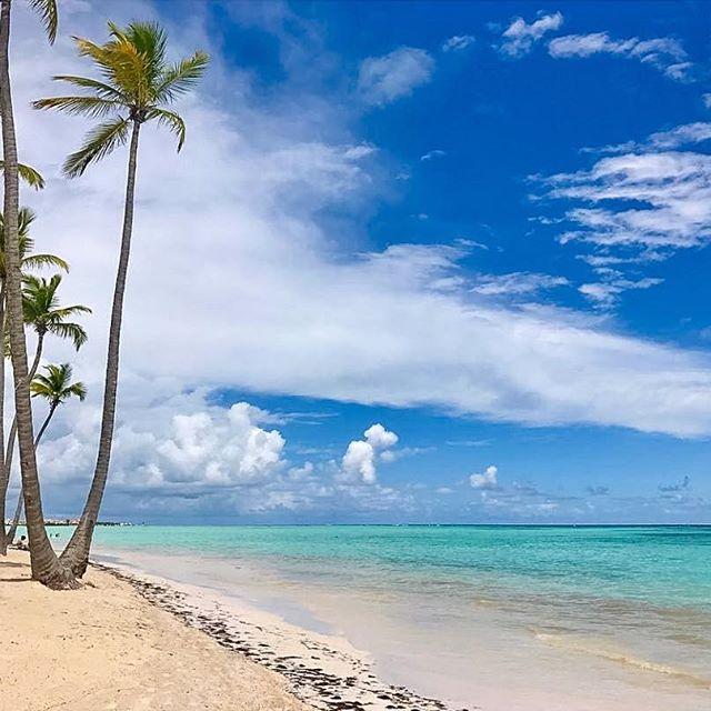 Горящий тур в Доминикану «все включено» всего за 35400 рублей с человека
