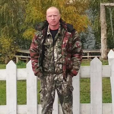 Александр Махортов