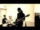 Four Hands - Get lucky (bass & drum cover)