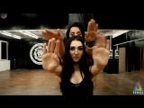 LILU &amp ELENA OSMININA. GO-GO  LADY DANCE FREESTYLE