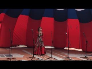 Новикова Аполлинария-Былина о Волге