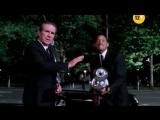 Кино в 21:00: «Люди в чёрном 2»