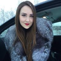 Анкета Светлана Семененко