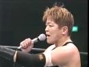 Hamada vs. Asuka (3)