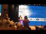 Выступление генерального директора РИА Россия Сегодня Дмитрия Кисилева на форуме радиовещателей