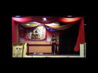 Heloisa Caridade - Dança Oriental -Show Mahaila El Helwa - Dança do Ventre 4916
