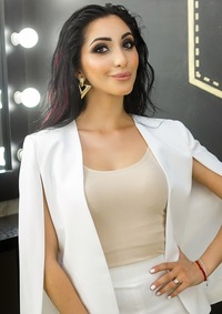 Анита Агамян