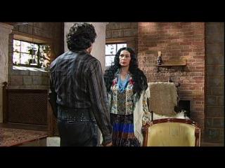 Кармелита - Цыганская страсть (183-серия) RipovNET