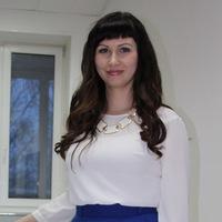 Анкета Ирина Белавкина