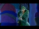 Queen of the Night Mozart Magic Flute Damrau Diana Der H